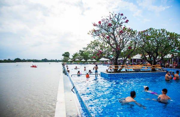 Lễ 2/9: Những địa điểm tham quan thú vị tại Sài Gòn?