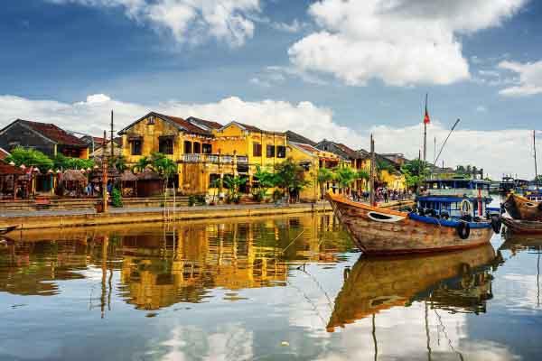 Hội An được CNN bình chọn top 13 thành phố đẹp nhất châu Á