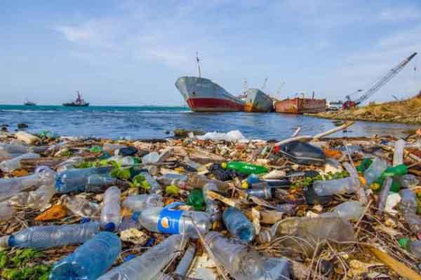 Kỳ 1: Diễn biến rác thải nhựa và vật liệu thay thế