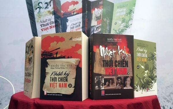 'Nhật ký thời chiến Việt Nam': Những điều không thể mất!