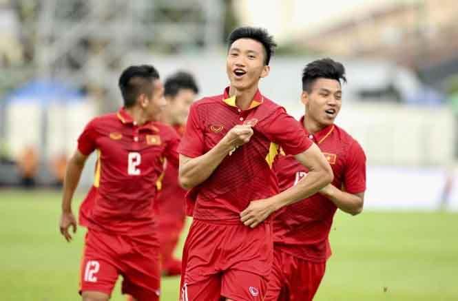Đông Nam Á lần đầu tiên tổ chức Giải vô địch bóng đá U22