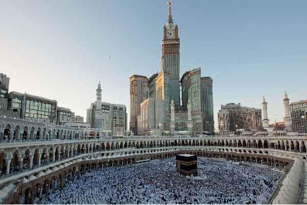 Top những tháp đồng hồ nổi tiếng nhất thế giới