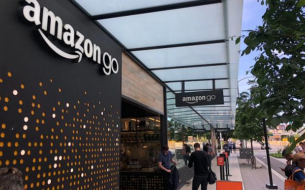 Bên trong Amazon Go: Không nhân viên, không xếp hàng và... không thể ăn trộm