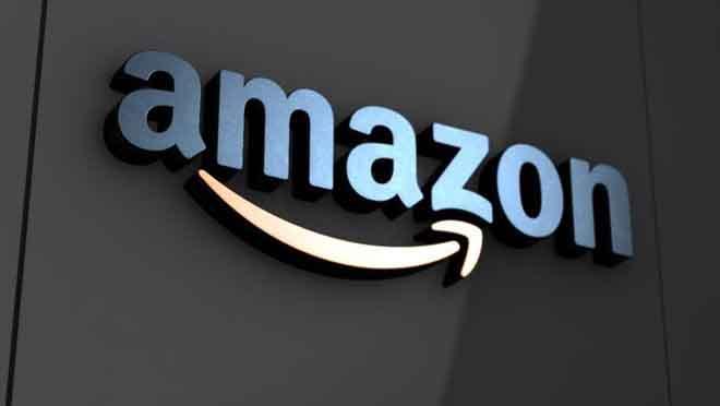 Giá trị thị trường của Amazon đạt gần 1.000 tỷ USD