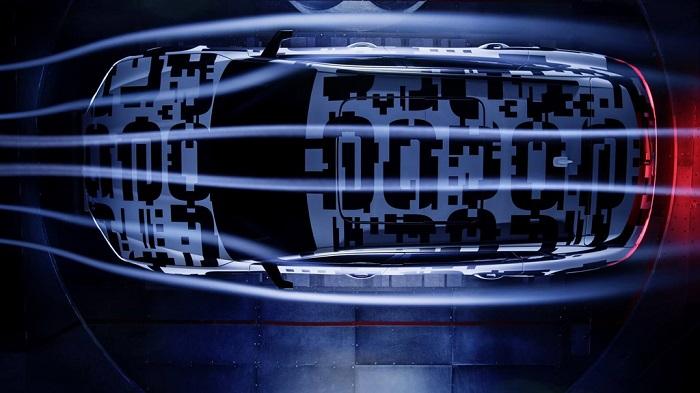 Xe điện của Audi dùng camera thay cho gương chiếu hậu