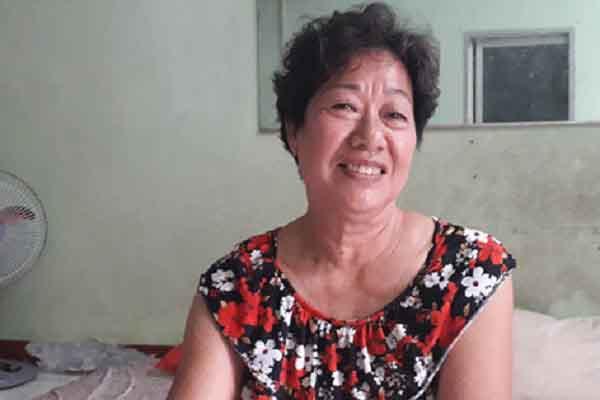 Cuộc hội ngộ của cô gái Biên Hòa và cựu binh Mỹ sau 50 năm