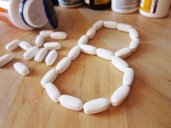 Cách dùng Vitamin B1 làm trắng da toàn thân cho hiệu quả như ý