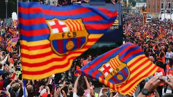 Người Barca nói gì sau chiến thắng 3-0 trước Chelsea?