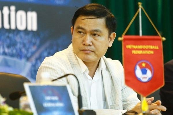 Bầu Tú rút khỏi cuộc đua chức Phó Chủ tịch VFF