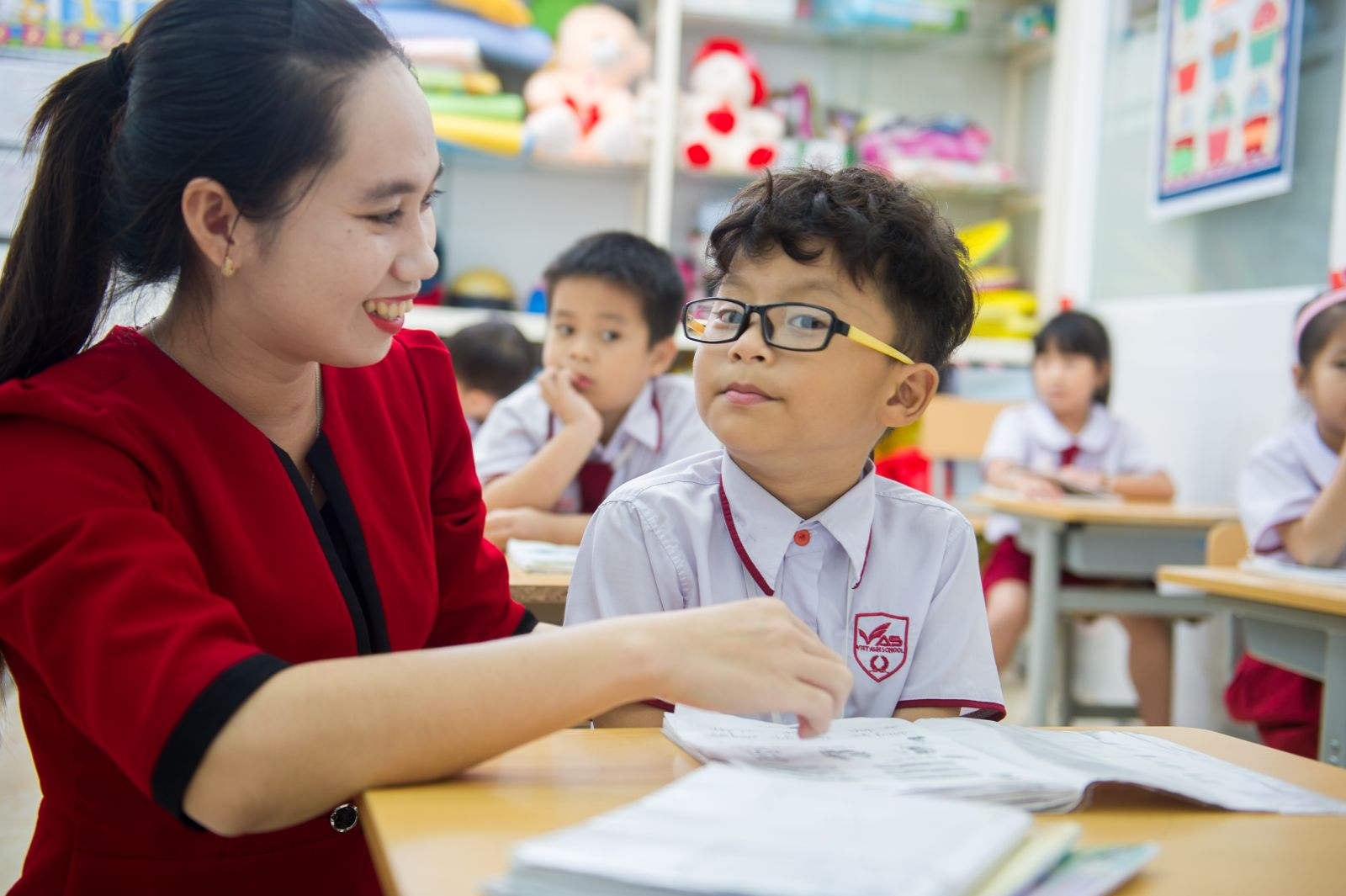 Lá thư xúc động của cô giáo gửi học sinh khiến nhiều phụ huynh đọc mà muốn khóc