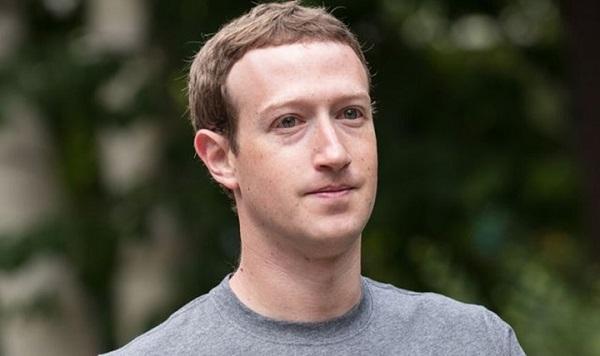 """Mark Zuckerberg: """"Chúng tôi đã mắc sai lầm"""""""