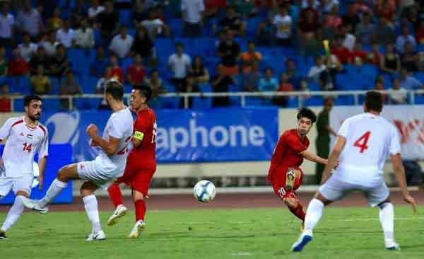 Highlights U23 Việt Nam vs U23 Palestine 2-1: Những Giây Phút Cảm Xúc Quay Trở Lại