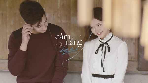 Cảm Nắng - Suni Hạ Linh , RTee
