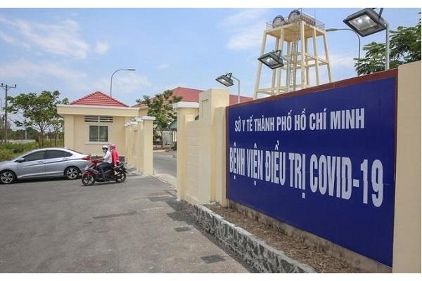 Ca nhiễm COVID-19 thứ 204 ở Việt Nam là bé trai 10 tuổi