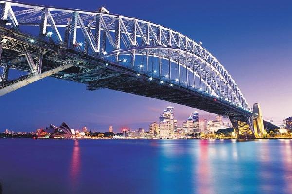 Điểm danh 5 cây cầu nổi tiếng bậc nhất thế giới