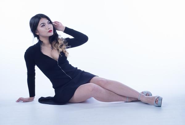 Lộ diện người đẹp Việt Nam dự thi 'Hoa hậu Di sản Quốc tế - Pháp 2019'