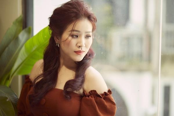 Diễn viên Kiều Linh: 'Hào quang không đến với người làm nghề không có tâm'