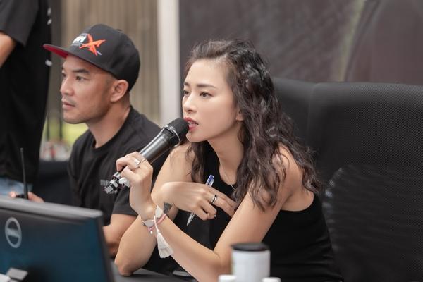 Ngô Thanh Vân: 'Không trao cơ hội cho những ai chỉ biết thụ động chờ đợi'