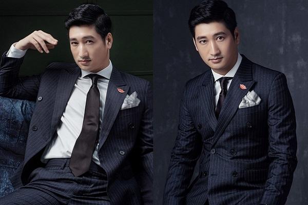 Ngọc Quỳnh - Chàng diễn viên 'hot' nhất sóng truyền hình quốc gia vào cuối năm 2019