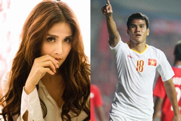 Thảo Trang muốn thoát khỏi cái tên 'vợ cũ cầu thủ Phan Thanh Bình'
