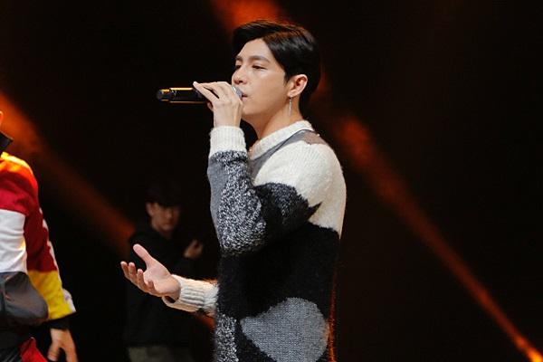 Noo Phước Thịnh chuẩn bị kỹ lưỡng để bùng nổ trên sân khấu Hàn Quốc