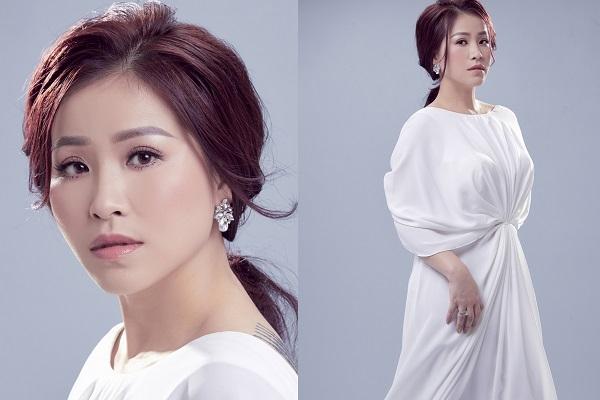 Nghệ sĩ Kiều Linh tiết lộ bí quyết giữ vẻ ngoài tươi trẻ