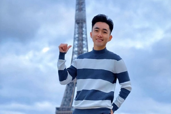 Trung Quang được khen ngợi, thắng lớn ở thị trường hải ngoại