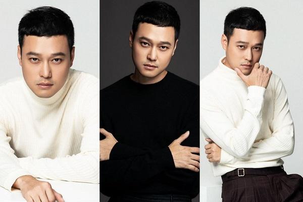 Quang Vinh ở tuổi 37: Điển trai, giàu có, thích du lịch và còn độc thân