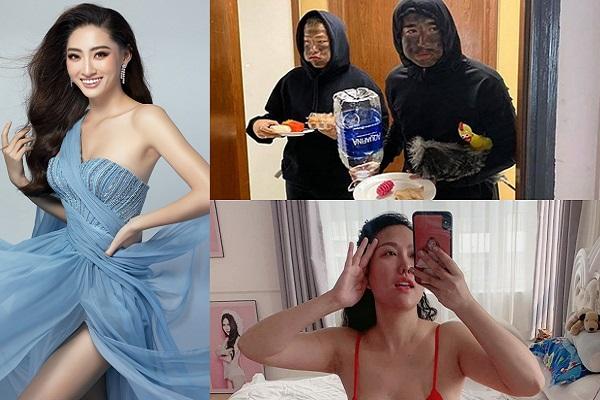 Giải trí 24h: Lương Thùy Linh dẫn đầu bình chọn tại Miss World, Chi Dân gây tranh cãi CĐM