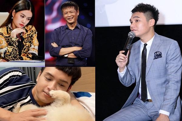 Giải trí 24h: Chuyện lộ clip 'nóng' của sao Việt vẫn chưa 'nguội'