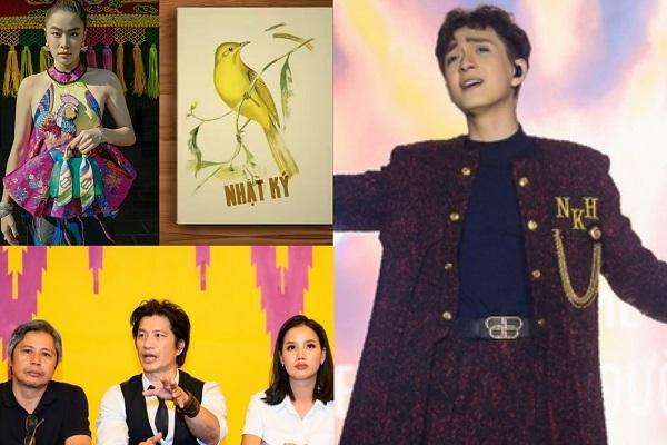 Giải trí 24h: Diễn viên 'tố' nhà sản xuất vô đạo đức, 'Nhật ký Vàng Anh' được nhắc lại