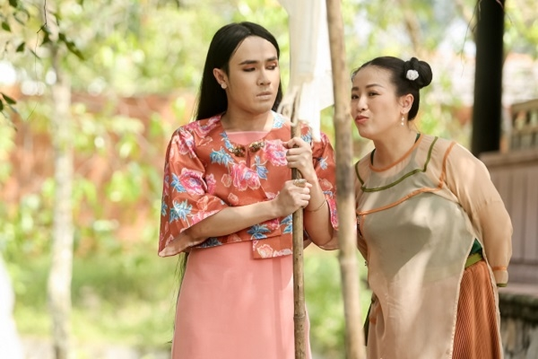 Diễn viên Kiều Linh trở lại ấn tượng, tham gia đường đua web-drama