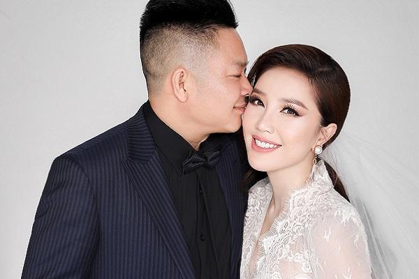[Hot] Bảo Thy xác nhận sẽ làm đám cưới vào ngày 16/11