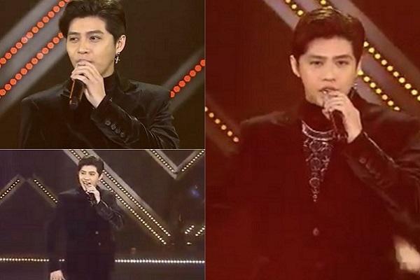 Bất ngờ trước sự ủng hộ của khán giả Hàn Quốc cho Noo Phước Thịnh