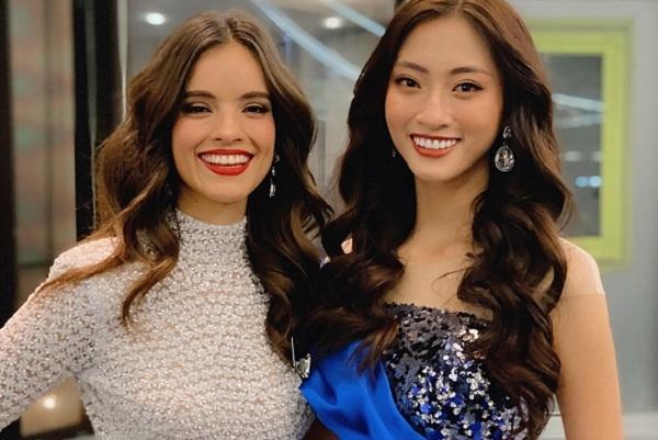 Thành tích đầu tiên của đại diện Việt Nam tại Miss World 2019