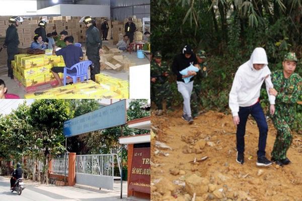 News 24h (19/12): Triệt phá cơ sở sản xuất nước tăng lực giả, bắt thiếu nữ tống tiền cụ ông 70 tuổi