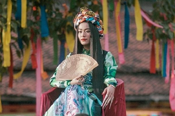 Hoàng Thùy Linh: 'Trưởng thành từ những lời chê bai, chỉ trích'