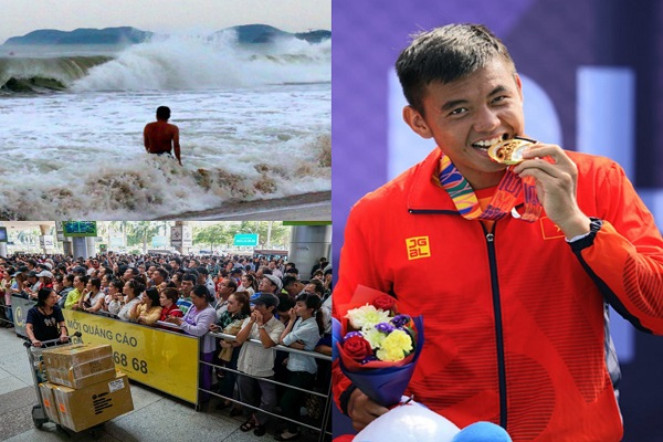 News 24h: Việt Nam có thêm 2 HCV tại SEA Games 30, là mối quan tâm số 1 của CĐM Thái Lan
