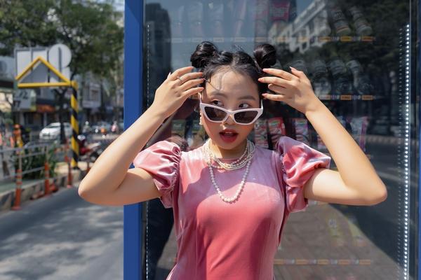 Phương Mỹ Chi: '2020 là năm mà em phải cố gắng thật nhiều'