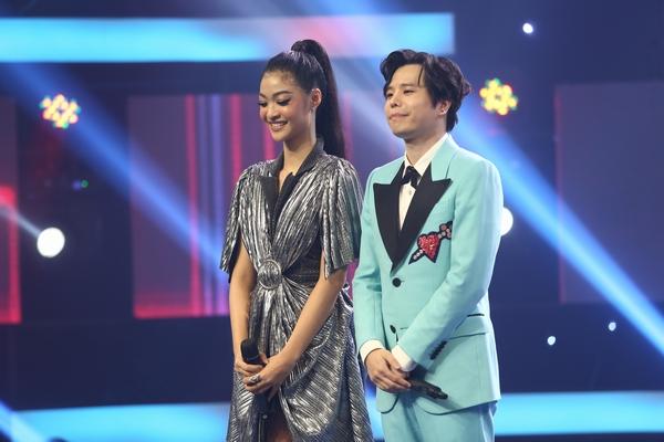 Á hậu Kiều Loan 'kết đôi' cùng Trịnh Thăng Bình