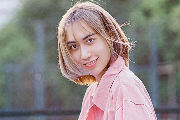 Lynk Lee sau chuyển giới: Xinh đẹp, dịu dàng, ngày càng nữ tính