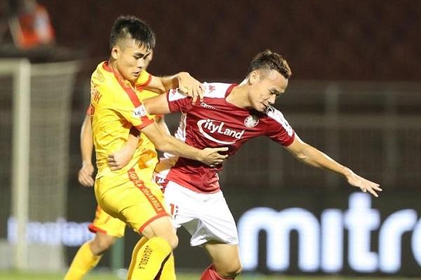 Bóng đá Việt Nam dự tính trở lại vào ngày 15.5