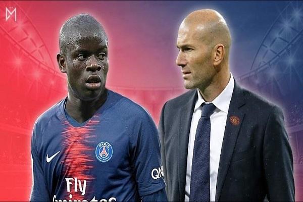Chelsea sẵn sàng bán N'Golo Kante nếu nhận được lời đề nghị hấp dẫn