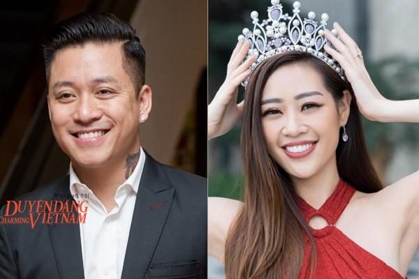 Nghệ sĩ Việt chống Covid-19: Tuấn Hưng và Hoa hậu Khánh Vân quyên góp hàng khẩu trang y tế