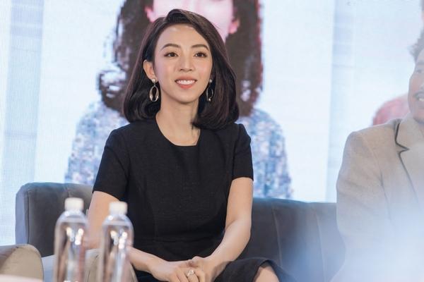 Đóng phim của Dũng 'Khùng', Thu Trang tự nhận: 'Tôi thấy thời của mình tới rồi'