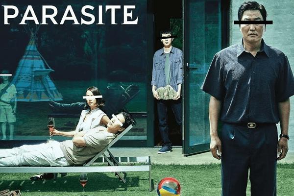 Phim 'Ký sinh trùng' lập nên kỳ tích tại Oscar 2020