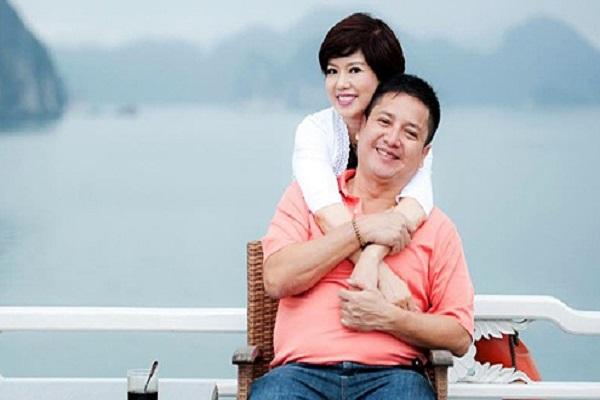Nghệ sĩ Chí Trung ly hôn với vợ sau 32 năm gắn bó