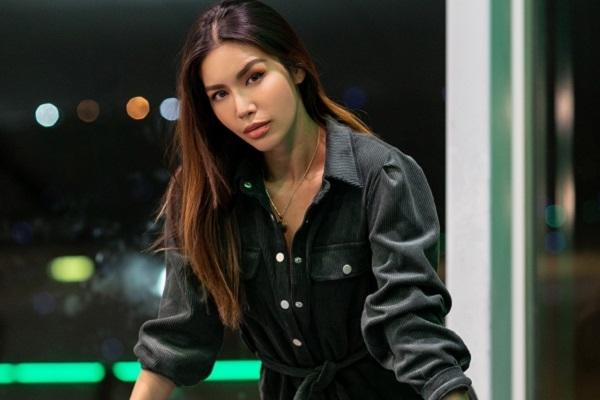 Người mẫu Minh Tú sẽ trình diễn tại New York Fashion Week 2020