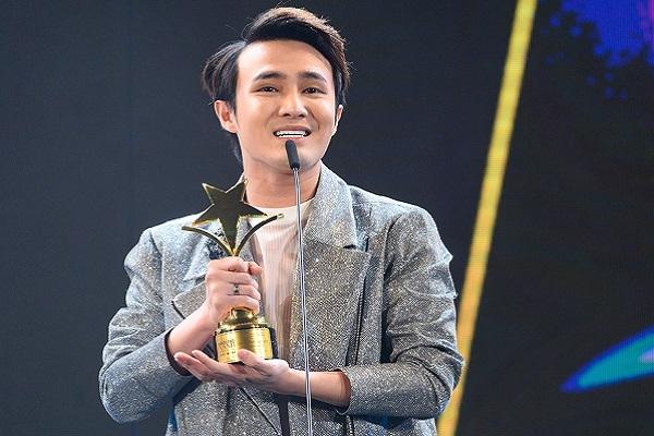 Phim của Huỳnh Lập lọt top đề cử giải thưởng truyền hình 'Asian Television Awards'