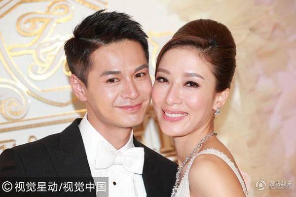 'Hoa đán TVB' Dương Di mang bầu ở tuổi 40, được 'chồng trẻ' hết mực lo lắng